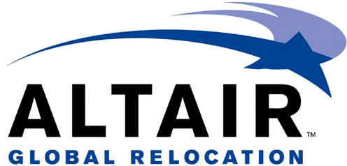 Logo of the company Altair Global Relocation