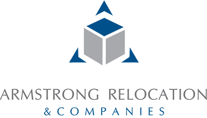 Logo of the company Armstrong Relocation
