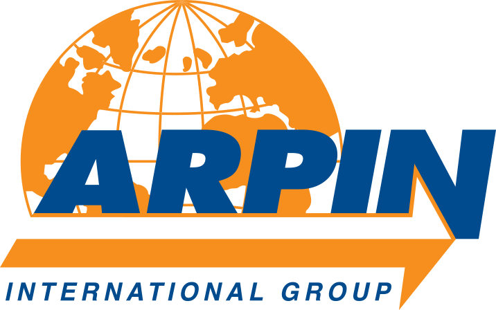 Logo of the company Arpin International Group